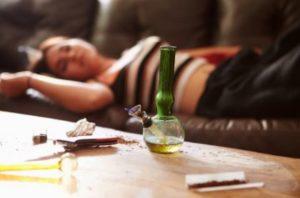 наркотик спайс последствия